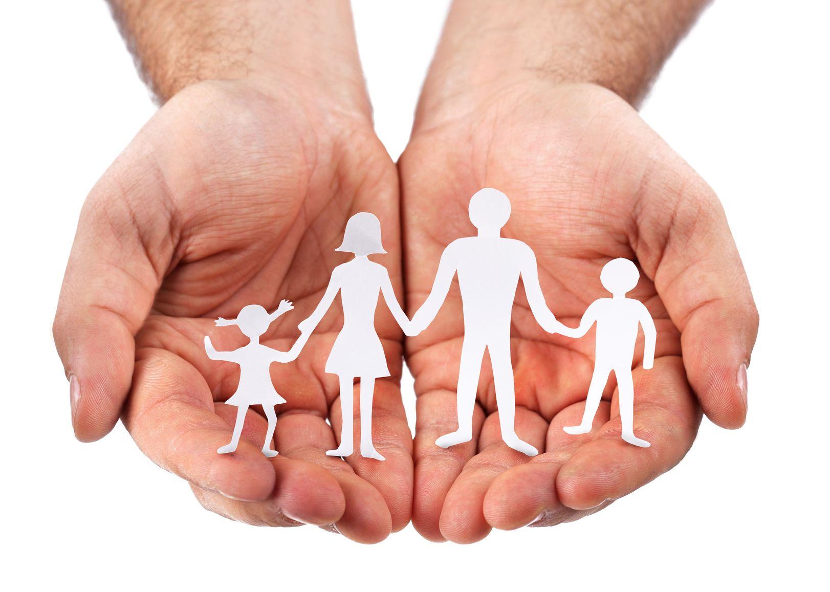 Accogliamo la famiglia e ce ne prendiamo cura