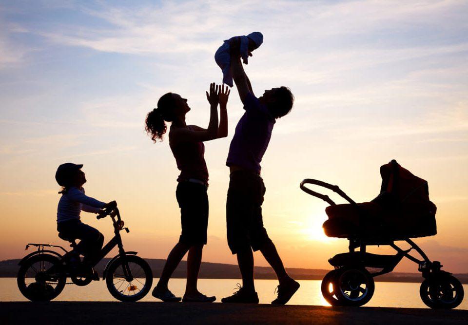 accompagnare la famiglia che nasce